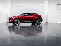 thumbnail image of 2016 Scion C-HR Concept