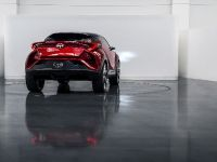 2016 Scion C-HR Concept, 6 of 10