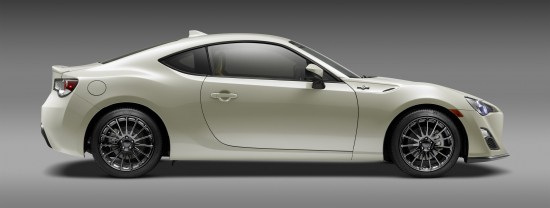 Scion FR-S Release Series 2.0