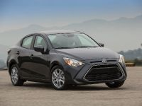 2016 Scion iA, 5 of 26