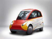 2016 Shell Concept Car, 1 of 7