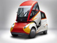 2016 Shell Concept Car, 2 of 7