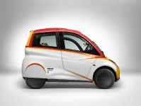 2016 Shell Concept Car, 4 of 7