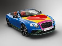 2016 Sir Peter Blake Pop Art Bentley, 1 of 7
