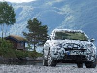2016 Skoda Kodiaq SUV Covered , 1 of 5