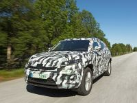2016 Skoda Kodiaq SUV Covered , 3 of 5