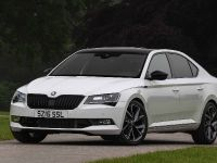 2016 Skoda Superb SportLine, 1 of 5