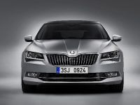 2016 Skoda Superb, 1 of 28