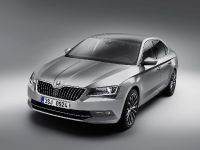 2016 Skoda Superb, 3 of 28