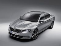 2016 Skoda Superb, 4 of 28