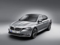 2016 Skoda Superb, 5 of 28