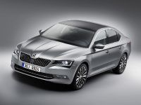 2016 Skoda Superb, 6 of 28