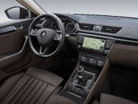 2016 Skoda Superb, 11 of 28
