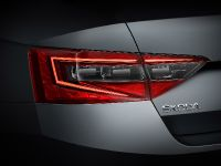 2016 Skoda Superb, 17 of 28