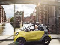 thumbnail image of 2016 smart fortwo cabrio
