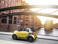2016 smart fortwo cabrio, 3 of 15