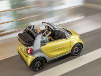 2016 smart fortwo cabrio, 4 of 15