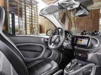 2016 smart fortwo cabrio, 5 of 15
