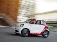 2016 smart fortwo cabrio, 9 of 15