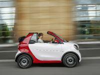 2016 smart fortwo cabrio, 11 of 15
