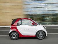2016 smart fortwo cabrio, 12 of 15