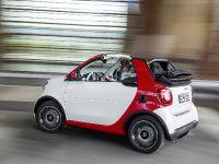 2016 smart fortwo cabrio, 13 of 15