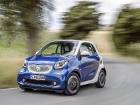 2016 Smart ForTwo, 1 of 23