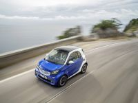 2016 Smart ForTwo, 7 of 23