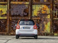 2016 Smart ForTwo, 16 of 23