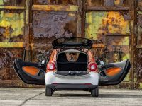 2016 Smart ForTwo, 17 of 23