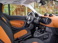 2016 Smart ForTwo, 21 of 23