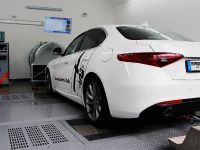 2016 SPEED-BUSTER Alfa Romeo Giulia , 2 of 3
