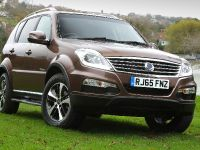2016 SsangYong Rexton, 1 of 21