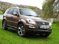 2016 SsangYong Rexton, 2 of 21