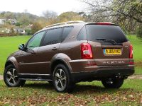 2016 SsangYong Rexton, 3 of 21