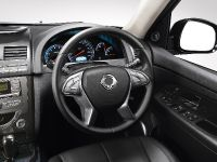 2016 SsangYong Rexton, 5 of 21