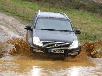 2016 SsangYong Rexton, 7 of 21