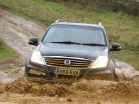 2016 SsangYong Rexton, 8 of 21