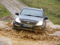 2016 SsangYong Rexton, 9 of 21
