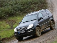 2016 SsangYong Rexton, 12 of 21