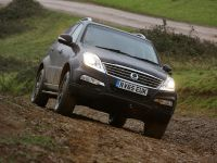 2016 SsangYong Rexton, 14 of 21