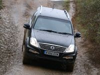 2016 SsangYong Rexton, 15 of 21