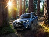 2016 Subaru Forester Facelift, 1 of 2