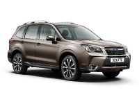 2016 Subaru Forester Facelift, 2 of 2