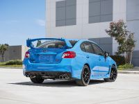2016 Subaru HypeBlue models, 2 of 3