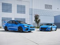 2016 Subaru HypeBlue models, 3 of 3