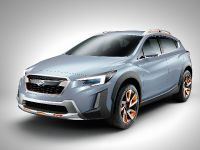 2016 Subaru XV Concept , 1 of 2