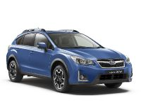2016 Subaru XV Facelift , 1 of 3