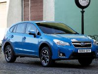 2016 Subaru XV Facelift , 2 of 3