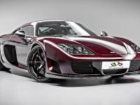 2016 Super Veloce Racing Noble M600, 1 of 4